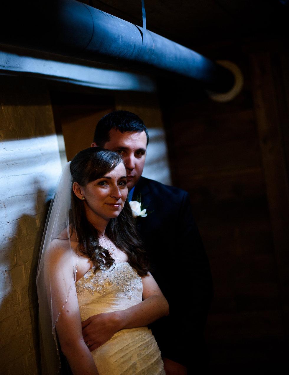 Rick Allwight Candice Phibbs Wedding