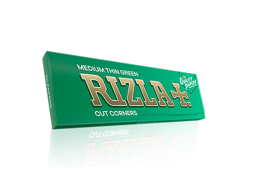Rizla Green Rolling Papers