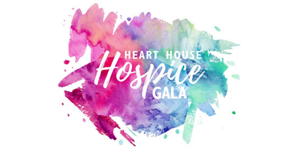 Heart House Hospice Gala 2019