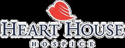 Heart House Hospice Logo