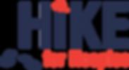 Hike for Hospice Logo