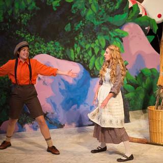 Hansel - Hansel and Gretel