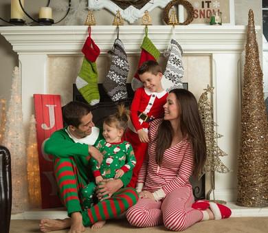 Ramsey Family