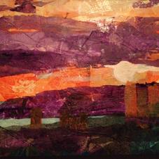Sunset on Point Loma