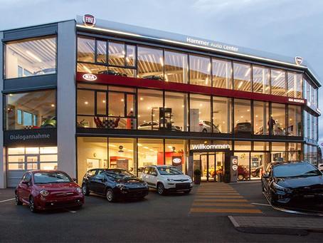 Hammer Auto Center