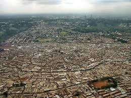 Kibera Water Services District