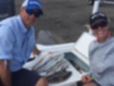 Corpus Christi Fishing Guide, Corpus Christi Inshore Fishing