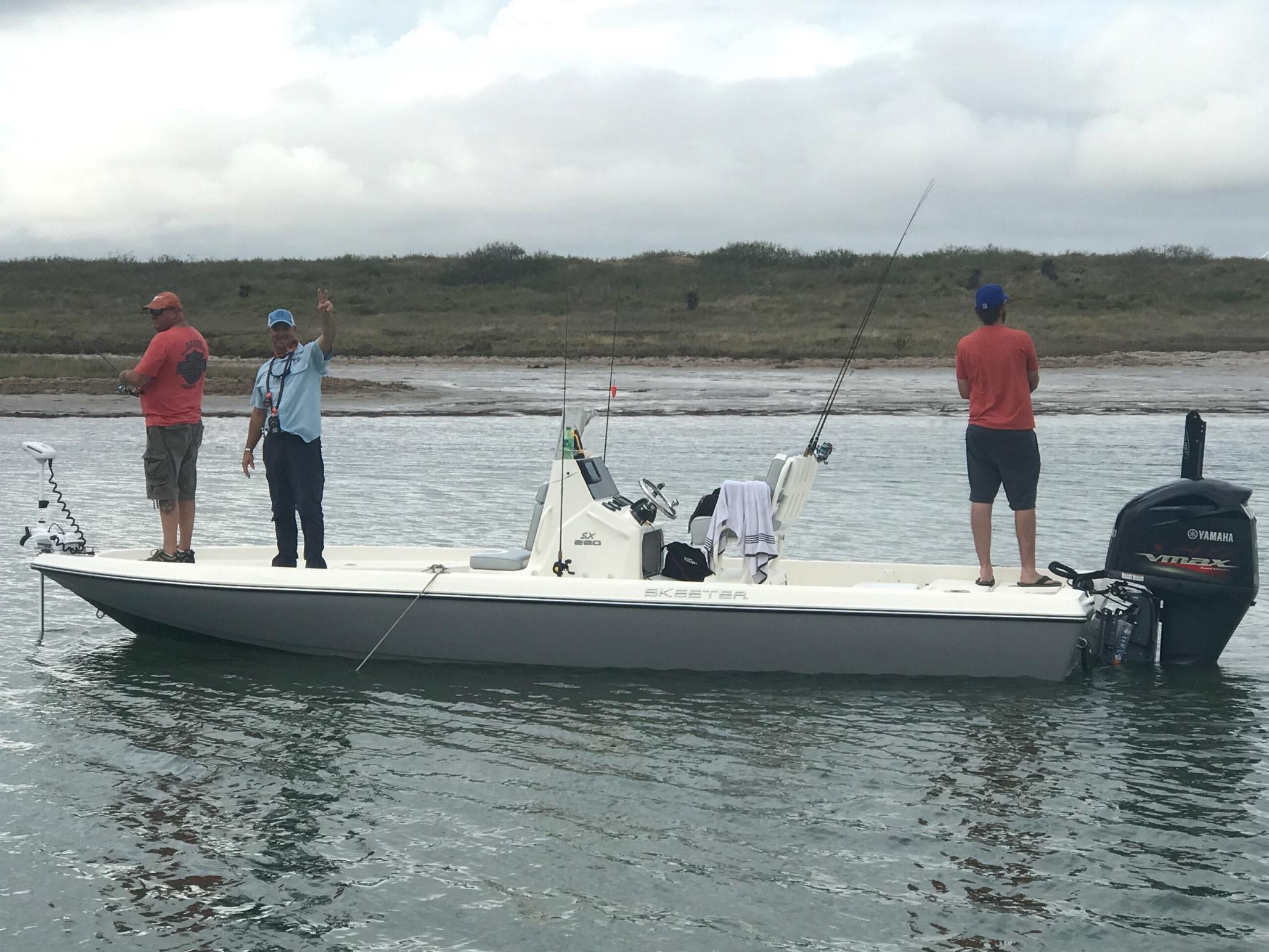 Corpus Christi Fishing Guide