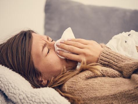 7 Tipps für ein starkes Immunsystem