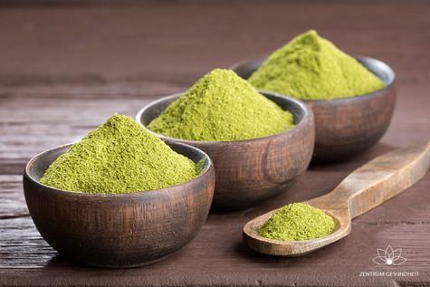Stevia – natürlich gesunder Zuckerersatz