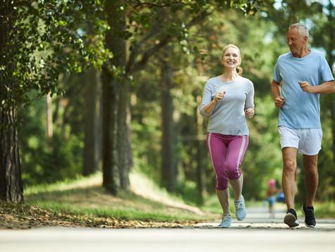 Laufen – Training für Körper, Geist und Seele