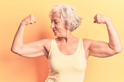 Myokine – heilende Botenstoffe aus den Muskeln