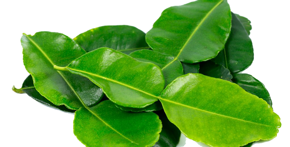 Dried Kaffir Lime Leaves 100g.