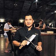 Nakarn The Chef
