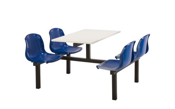 CU90-4S2-BLUE - WHITE