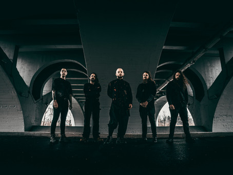 Unmaking Ourselves: Rivers of Nihil - The Work Review