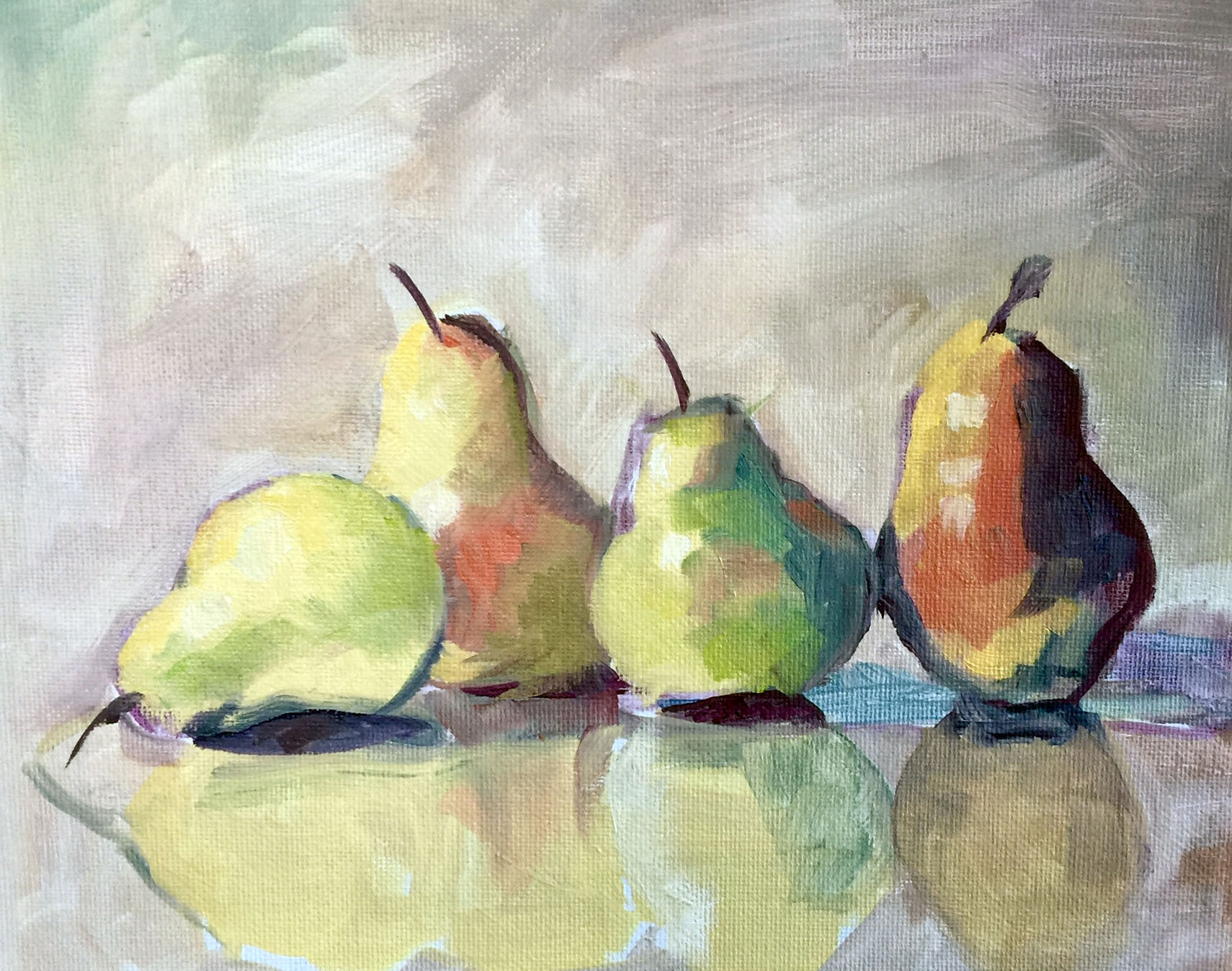 Pear Quartet