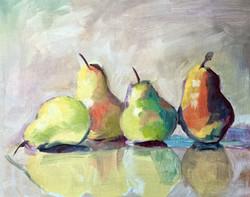 Pear Quartet
