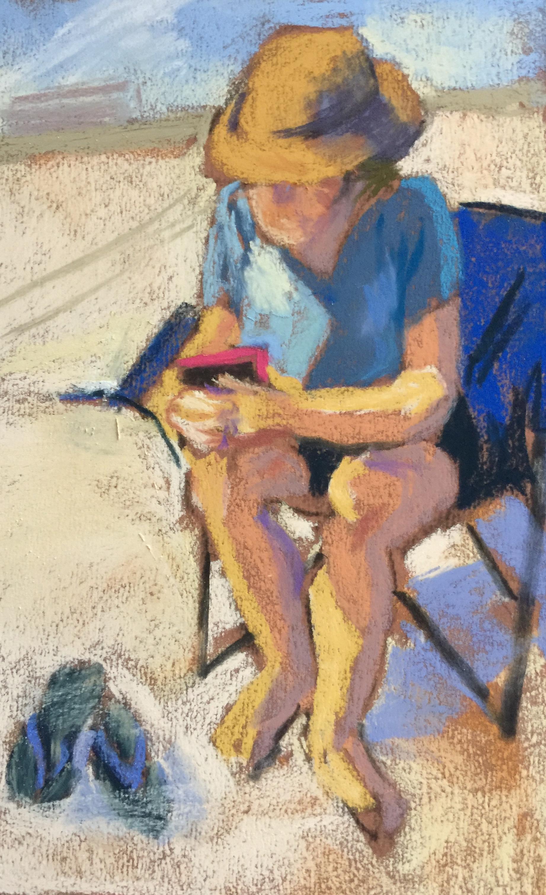 Sue Reading