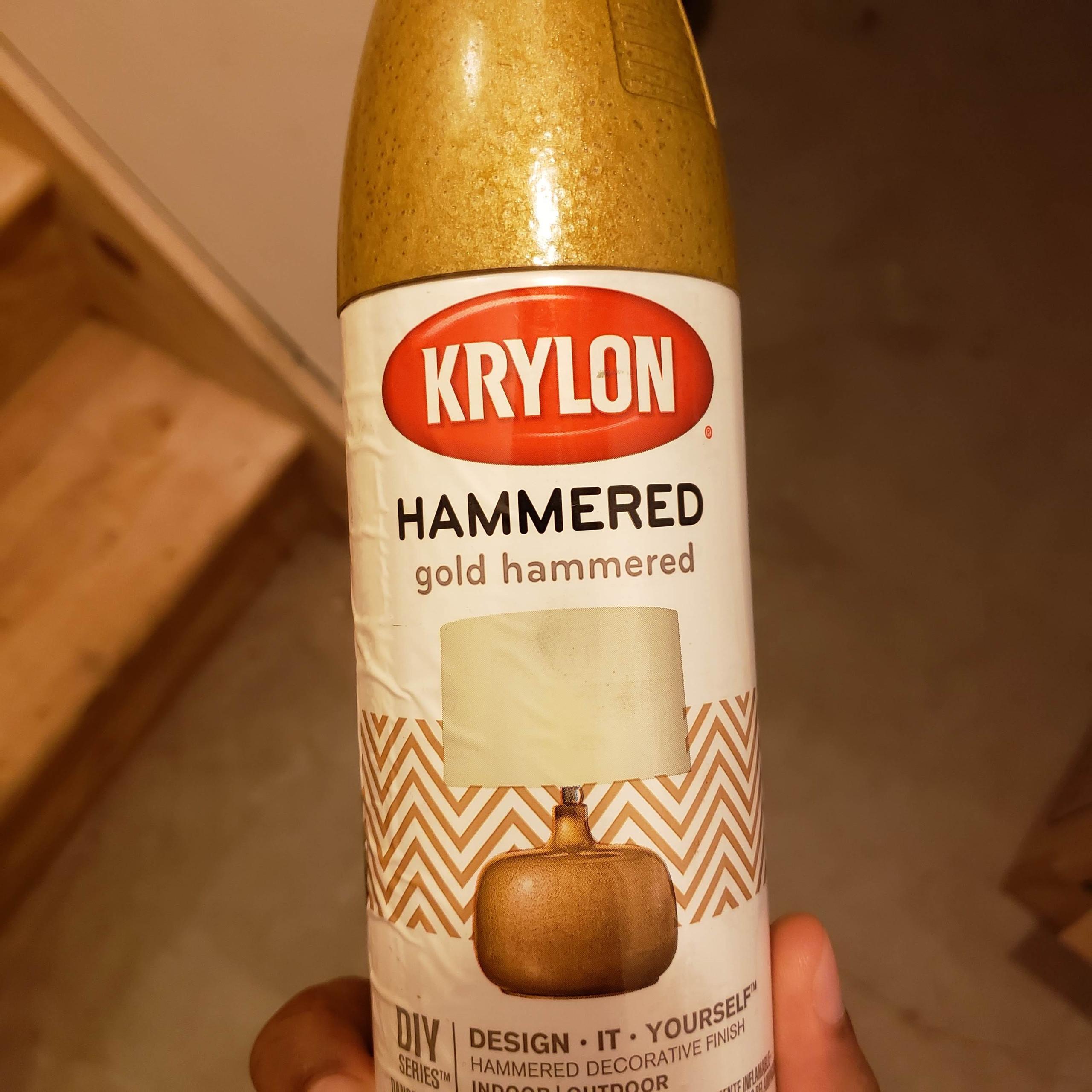 krylon hammered gold, wood shop, DIY, Wood projects, wood frame, shadow box, crayola crayon, dremel router, inlay, epoxy