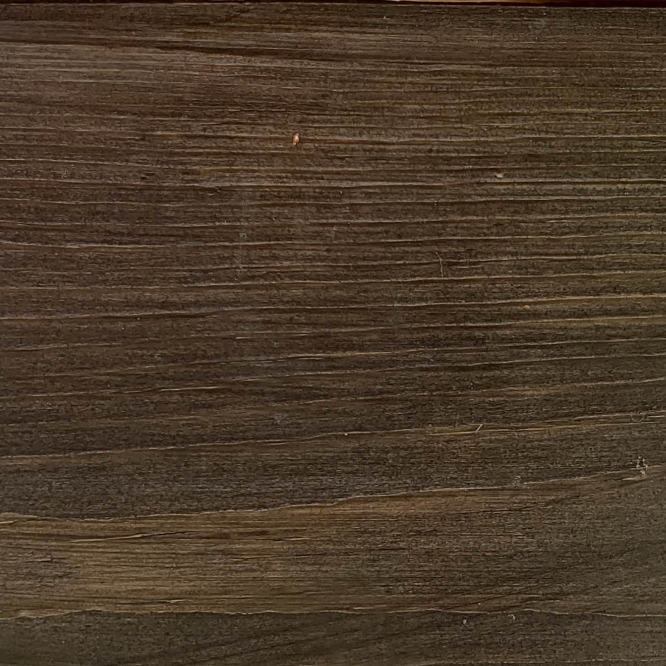 wood grain, stained, cloth rubbed