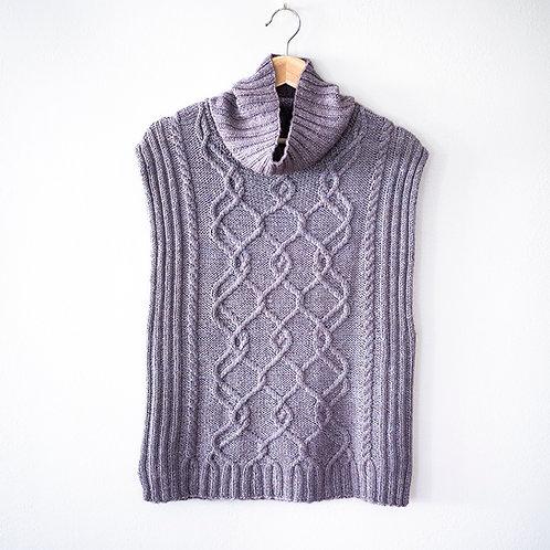 Tweed Water Women's Vest
