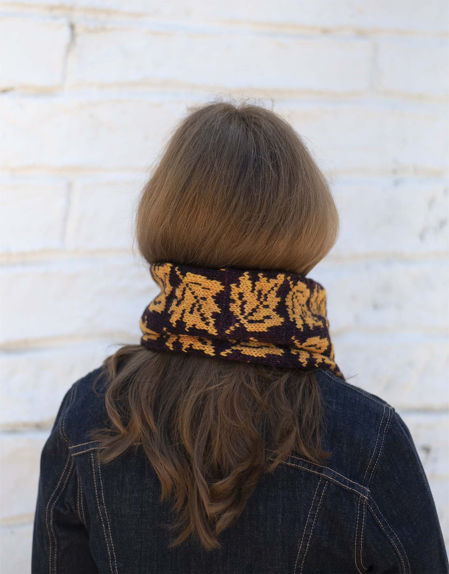 Autumn Delights Cowl