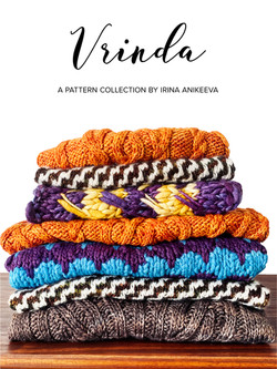 Vrinda Collection