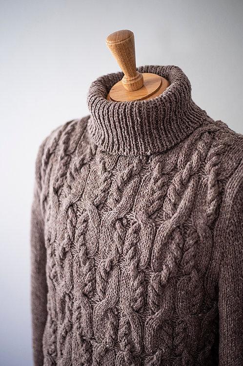 Iditarod Men's Pullover