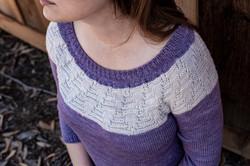 Felicity pullover