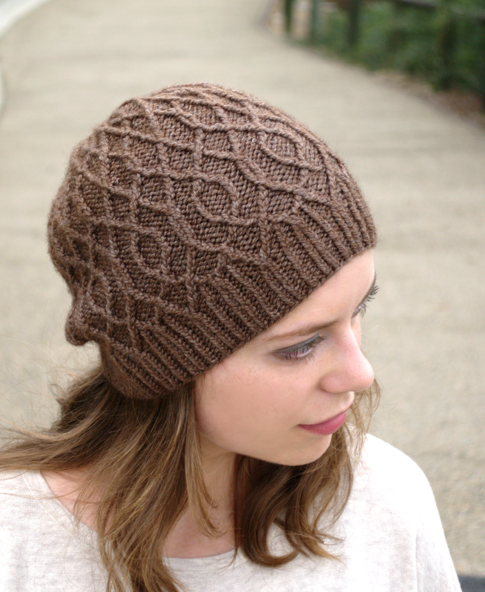 Gloucester Hat
