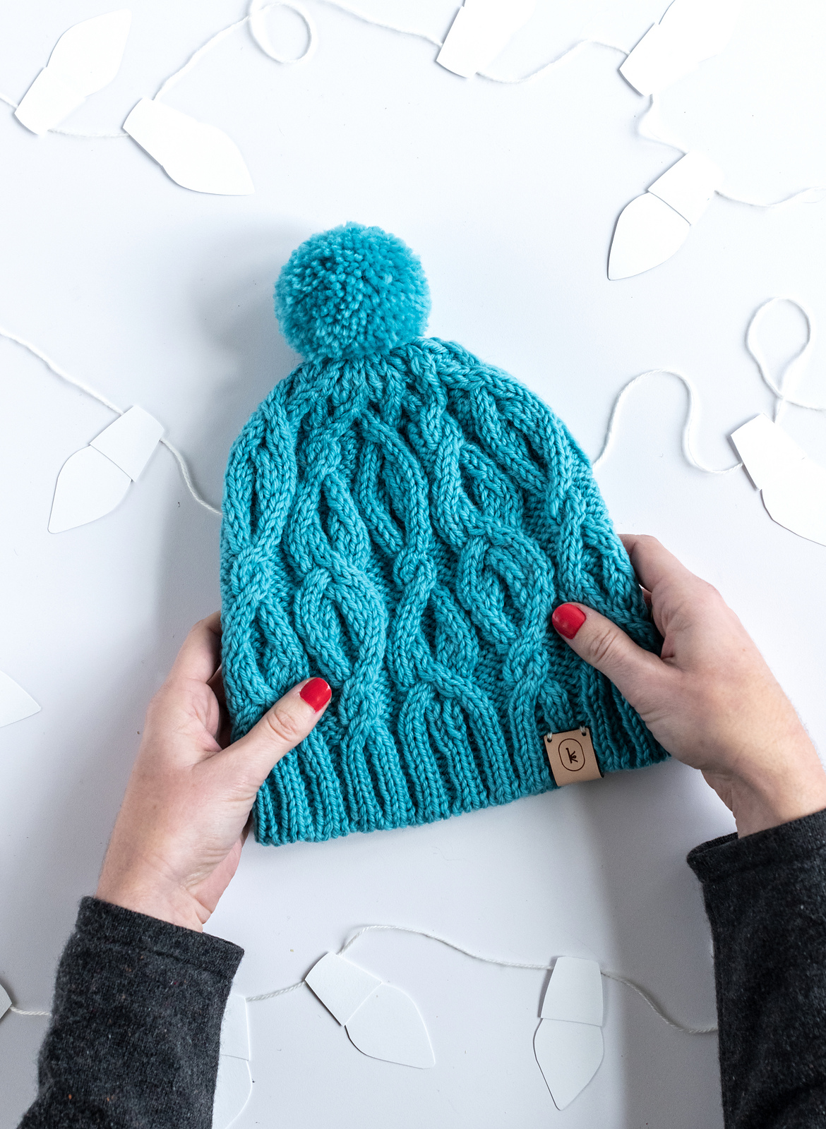 December Hat