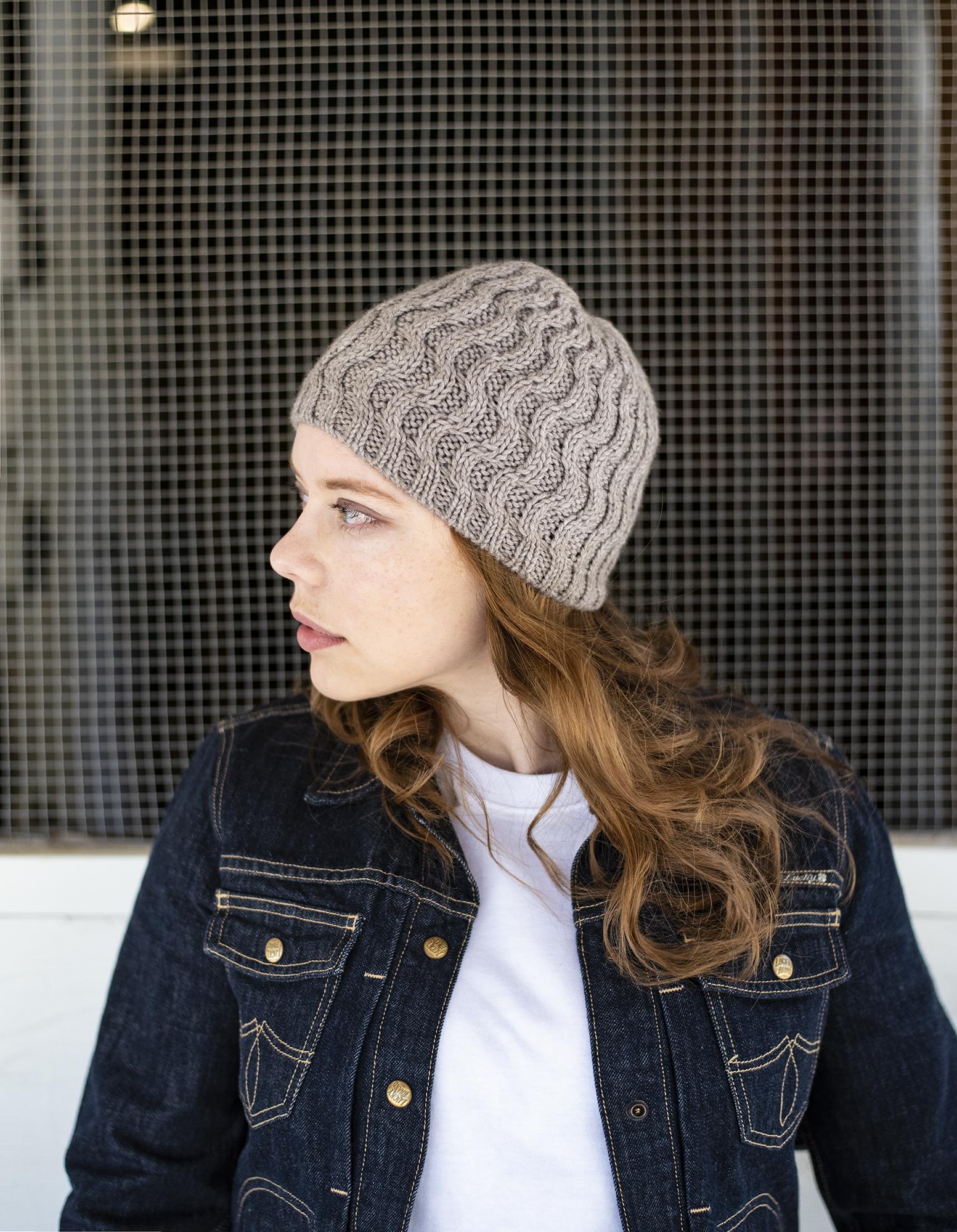 Tau hat