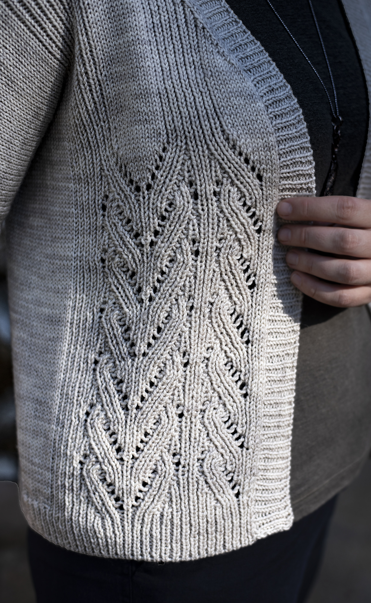 Cliffridge Cardigan