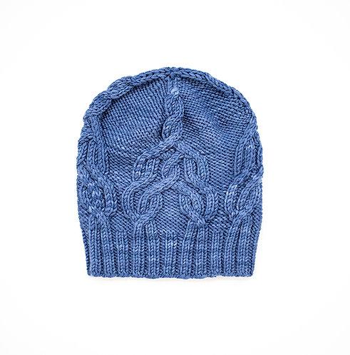 Blue Maera Hat