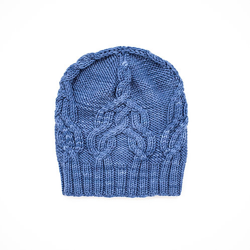 Blue Maera Hat