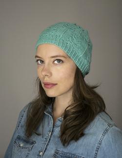Sibirica Hat