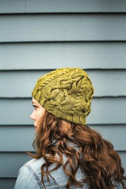 Ropework Hat