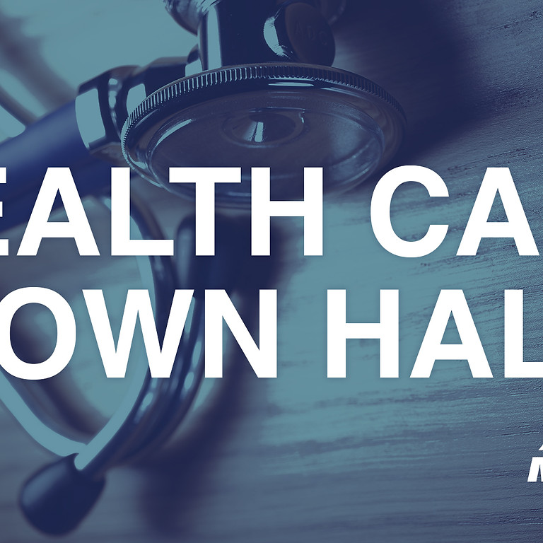 Oakland County Health Care Town Hall