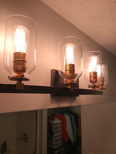 Vaniety Lighting