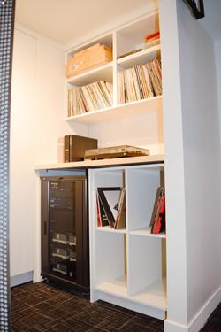 wine room storage