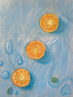 HW_Food in art