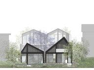 AJH+ SI PAVILION HOUSE