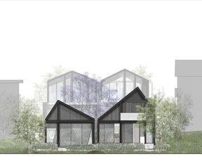 AJH+ SI PAVILIONS HOUSE