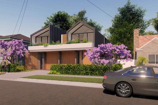 AJH+  A Houses