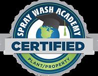 Spray Wash Academy Bear Property Cleaning
