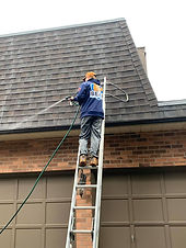Gutter Cleaning Bear Property Cleaning