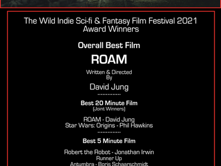 WISFFF  - 2021 - Festival Fun