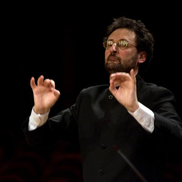 GIANLUCA CAPUANO \ 21 maggio Teatro Fraschini \ Antonio Caldara La Morte d'Abel