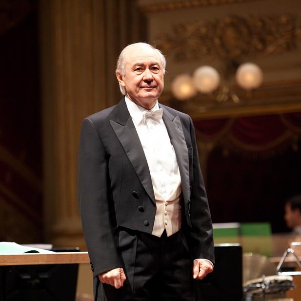 BRUNO CASONI \ 23 maggio San Michele \ Luciano Chailly Missa Papae Pauli e musiche di Poulenc e Duruflé